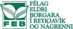 Félag eldri borgara í Reykjavík og nágrenni (FEB)
